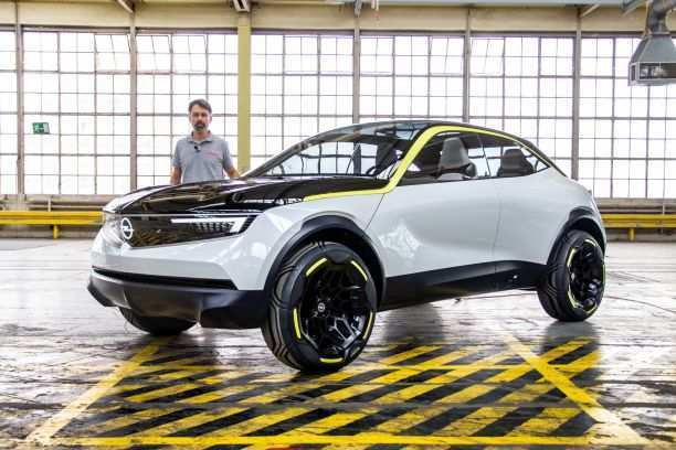 30 Best Opel Gt X 2020 Redesign And Concept