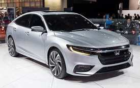30 Best Xe Honda City 2020 Redesign And Concept