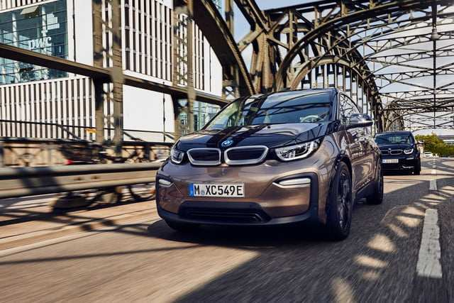 30 New 2019 Bmw Ev Review And Release Date