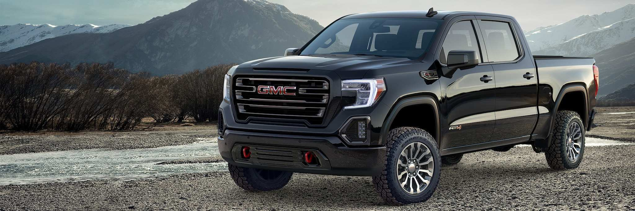 30 New 2019 Gmc Pickup Release Date New Concept