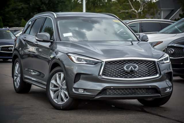 30 New 2019 Infiniti Qx50 Crossover Pictures