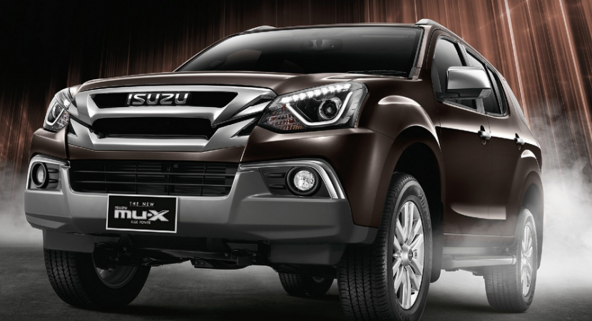 30 New 2020 Isuzu New Model And Performance