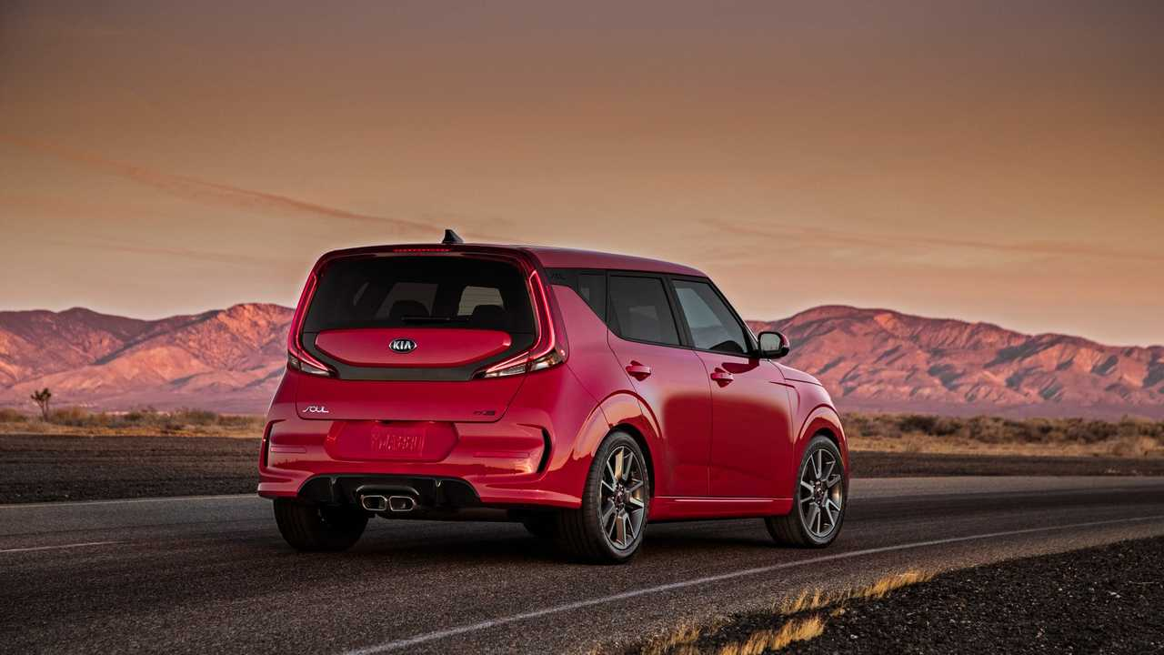 30 New 2020 Kia Soul Horsepower Model