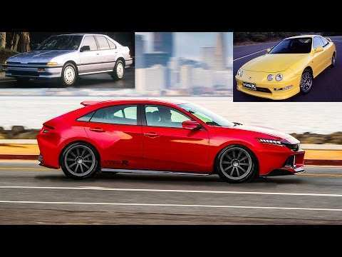 30 New Acura Integra Type R 2020 Specs And Review