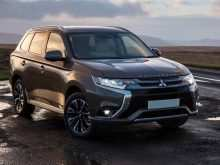30 New Mitsubishi Outlander Wegenbelasting 2020 New Model And Performance