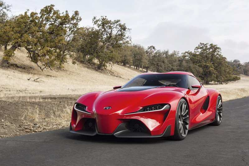 30 New Toyota F1 2020 Spesification