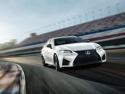 30 The 2019 Lexus Gs F Sport Price Design And Review