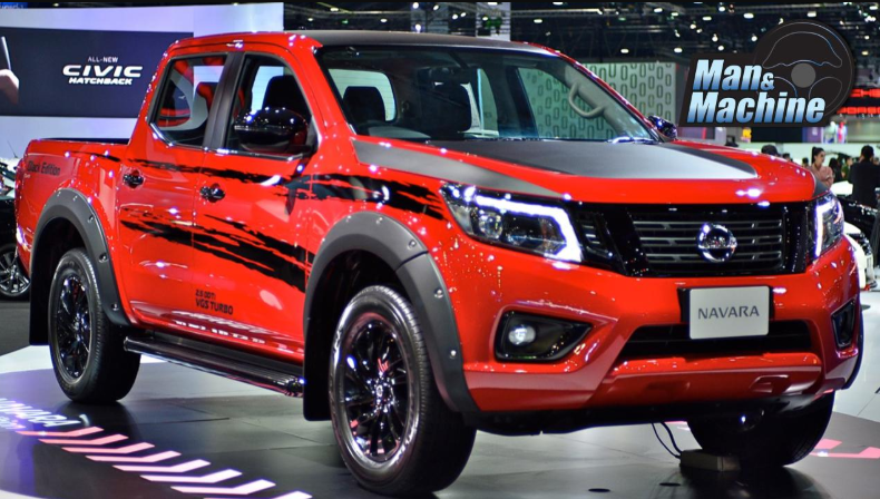 30 The 2020 Nissan Navara Uk Overview