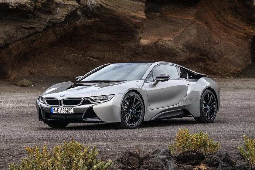30 The Best 2019 Bmw Sports Car Specs And Review
