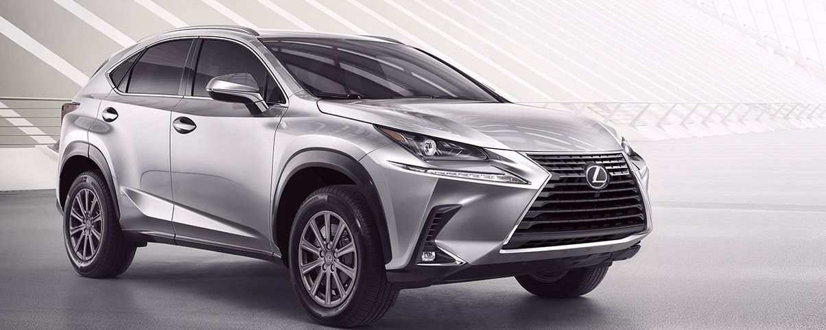 30 The Best 2019 Lexus 300 Nx Release