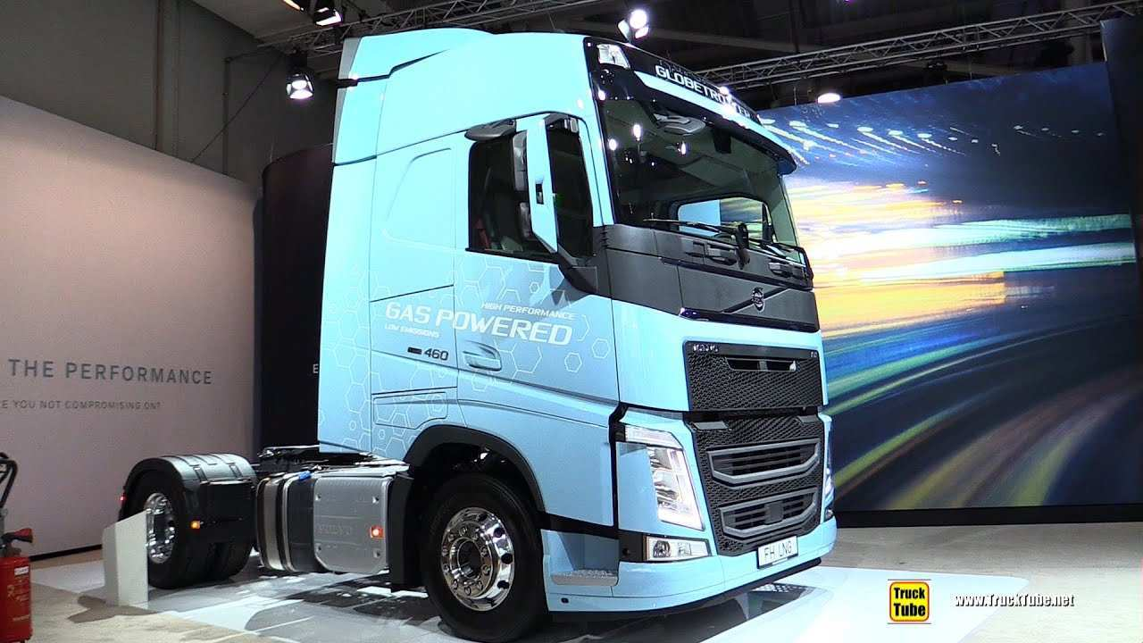 30 The Best 2019 Volvo Fh Interior