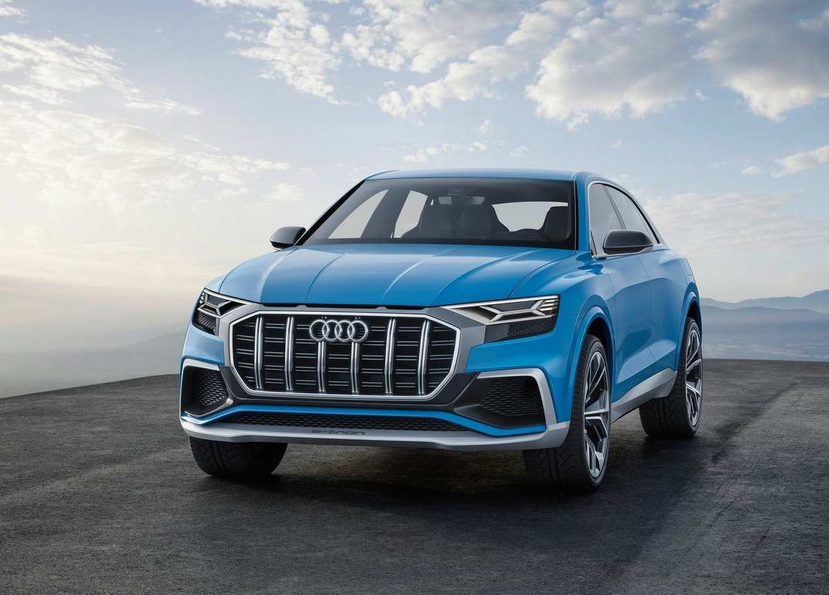 30 The Best 2020 Audi Bakkie Release Date And Concept