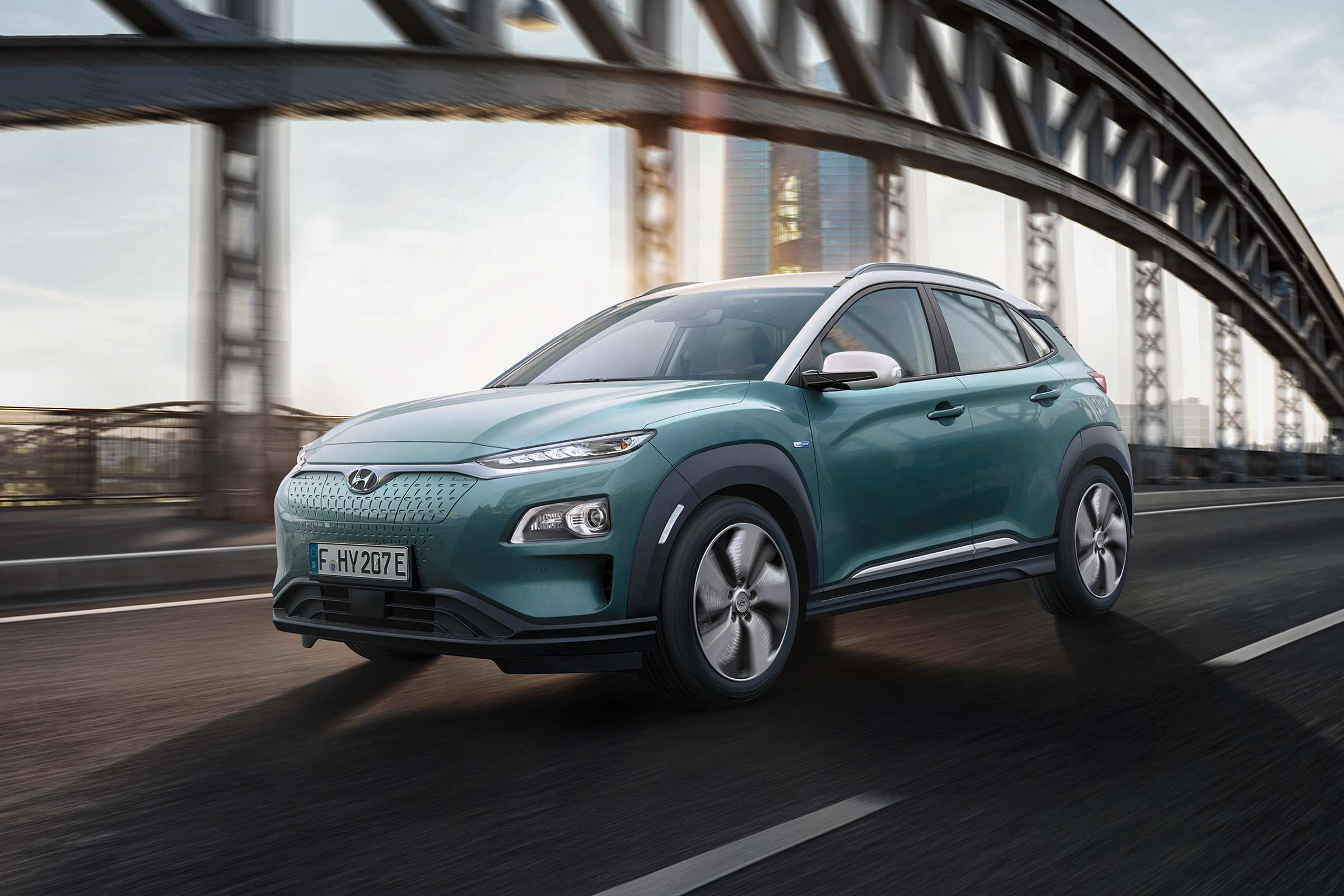 30 The Best Hyundai Electric Suv 2020 Style