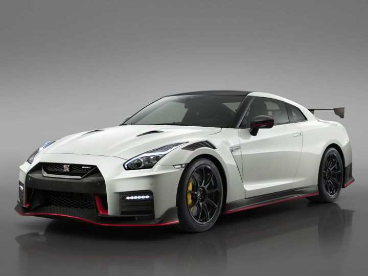 30 The Best Nissan Gtr 2020 Review And Release Date
