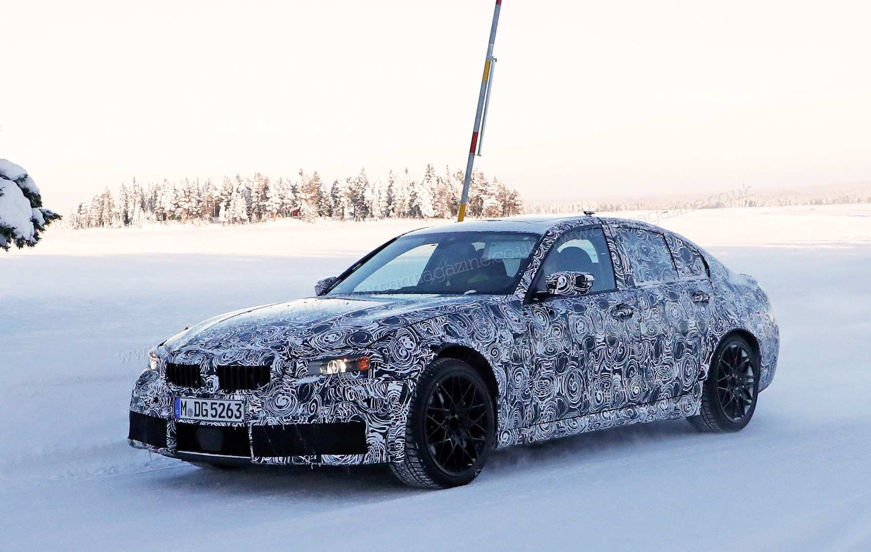 30 The Best When Does The 2020 Bmw M3 Come Out First Drive