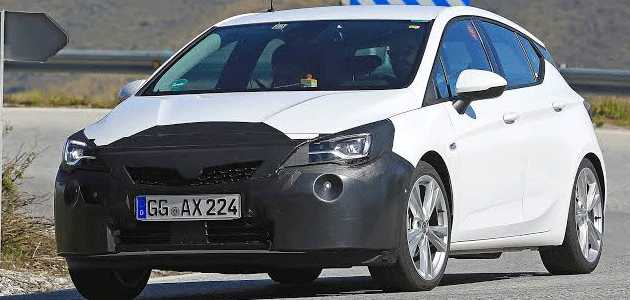 30 The Best Yeni Opel Insignia 2020 First Drive