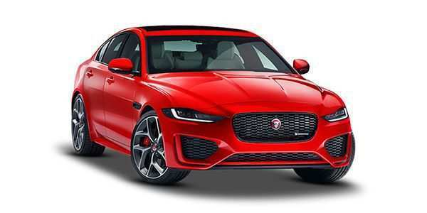 30 The Jaguar Xe 2020 Price In India Performance And New Engine