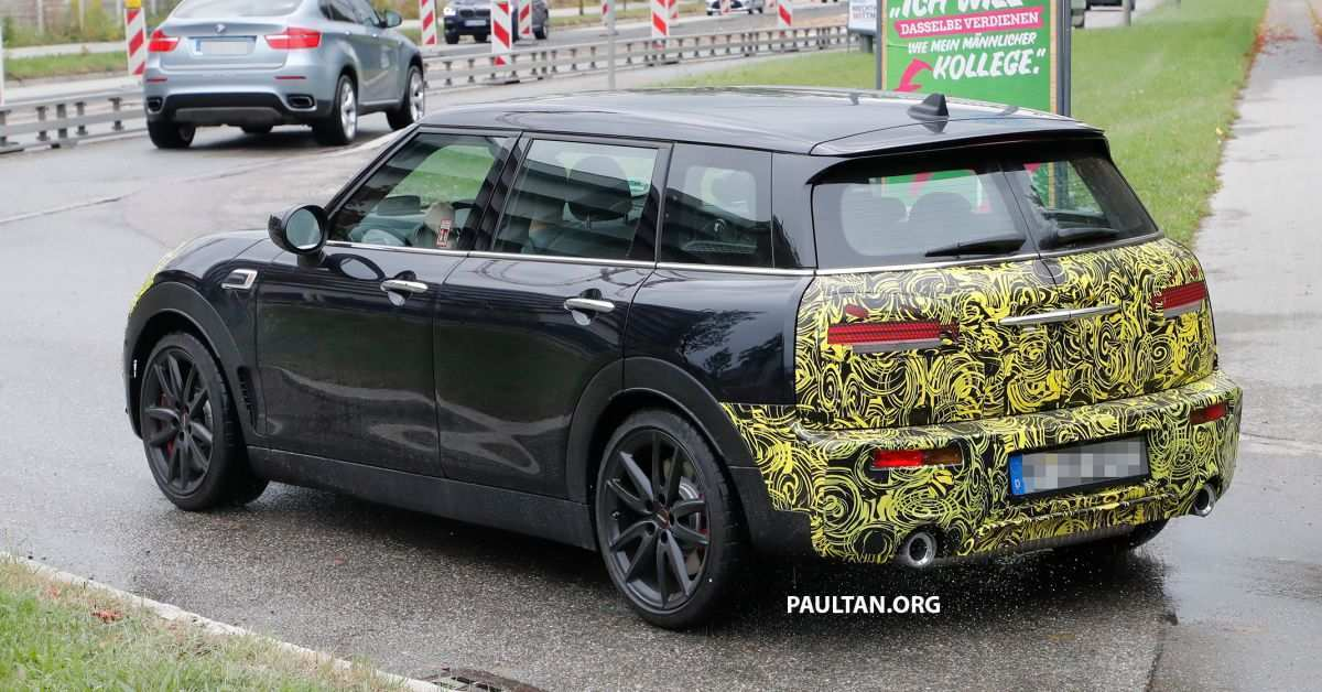 30 The Mini 2019 Facelift Price and Release date