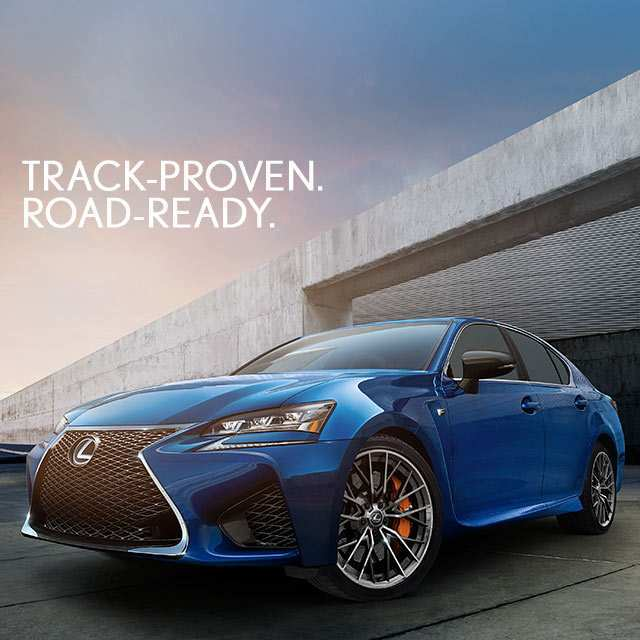 31 A 2019 Lexus Gs F Sport Review