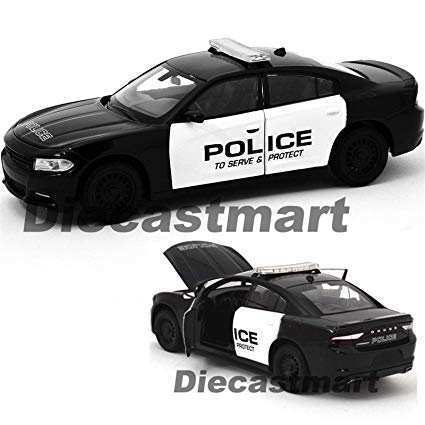 31 A 2020 Dodge Charger Police Research New