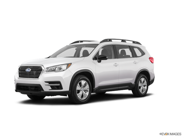 31 A 2020 Subaru Suv Exterior And Interior