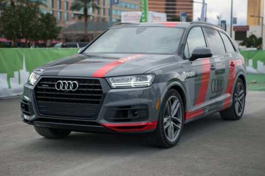 31 A Audi 2020 Self Driving Car Specs And Review
