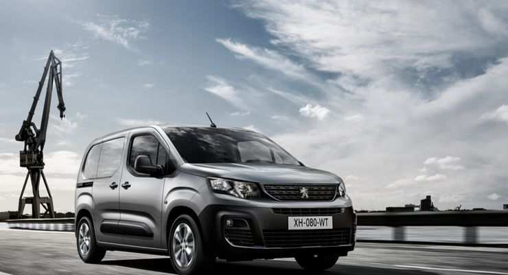 31 A Peugeot Bis 2019 Spesification
