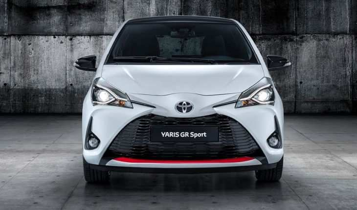 31 A Toyota Yaris 2020 Price Spesification