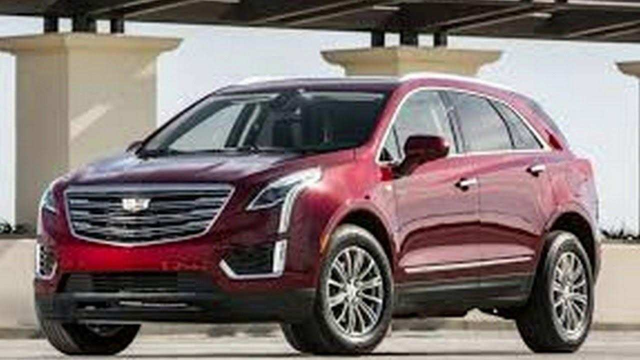 31 All New 2019 Cadillac Srx Price Speed Test