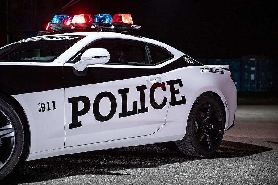 31 All New 2019 Chevrolet Police Vehicles Exterior And Interior