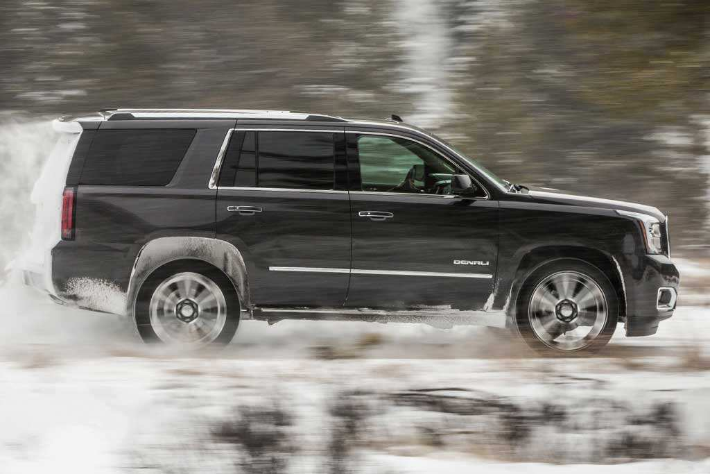 31 All New 2019 Gmc Tahoe Photos