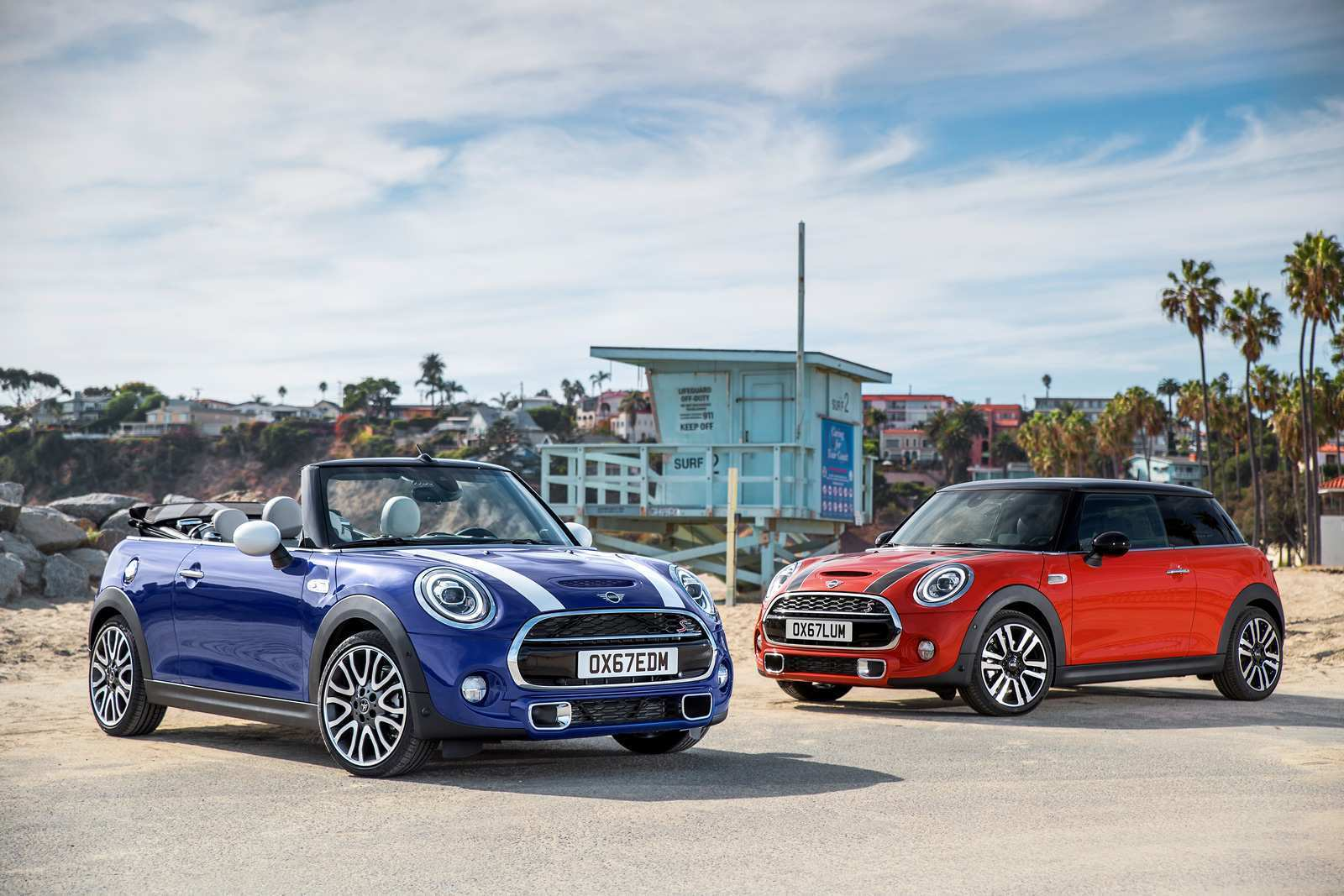 31 All New 2019 Mini Minor History