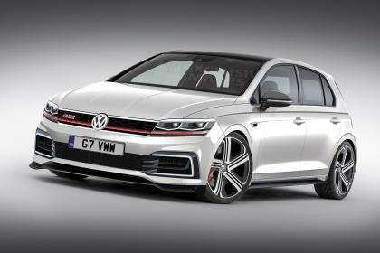 31 All New 2019 Volkswagen Gti Release Date New Review