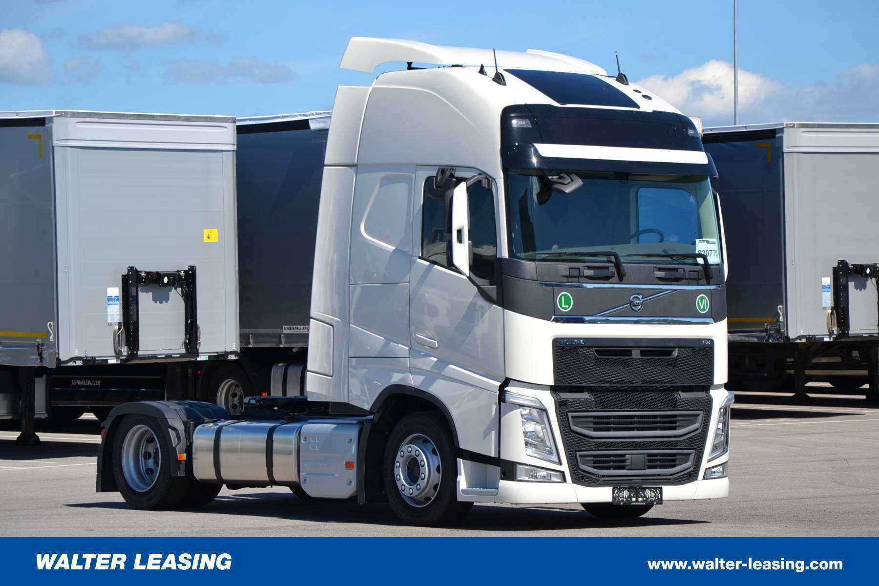 31 All New 2019 Volvo Fh Pricing