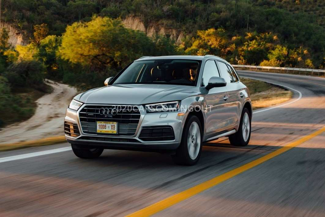 31 All New Audi Q5 Hybrid 2020 Rumors