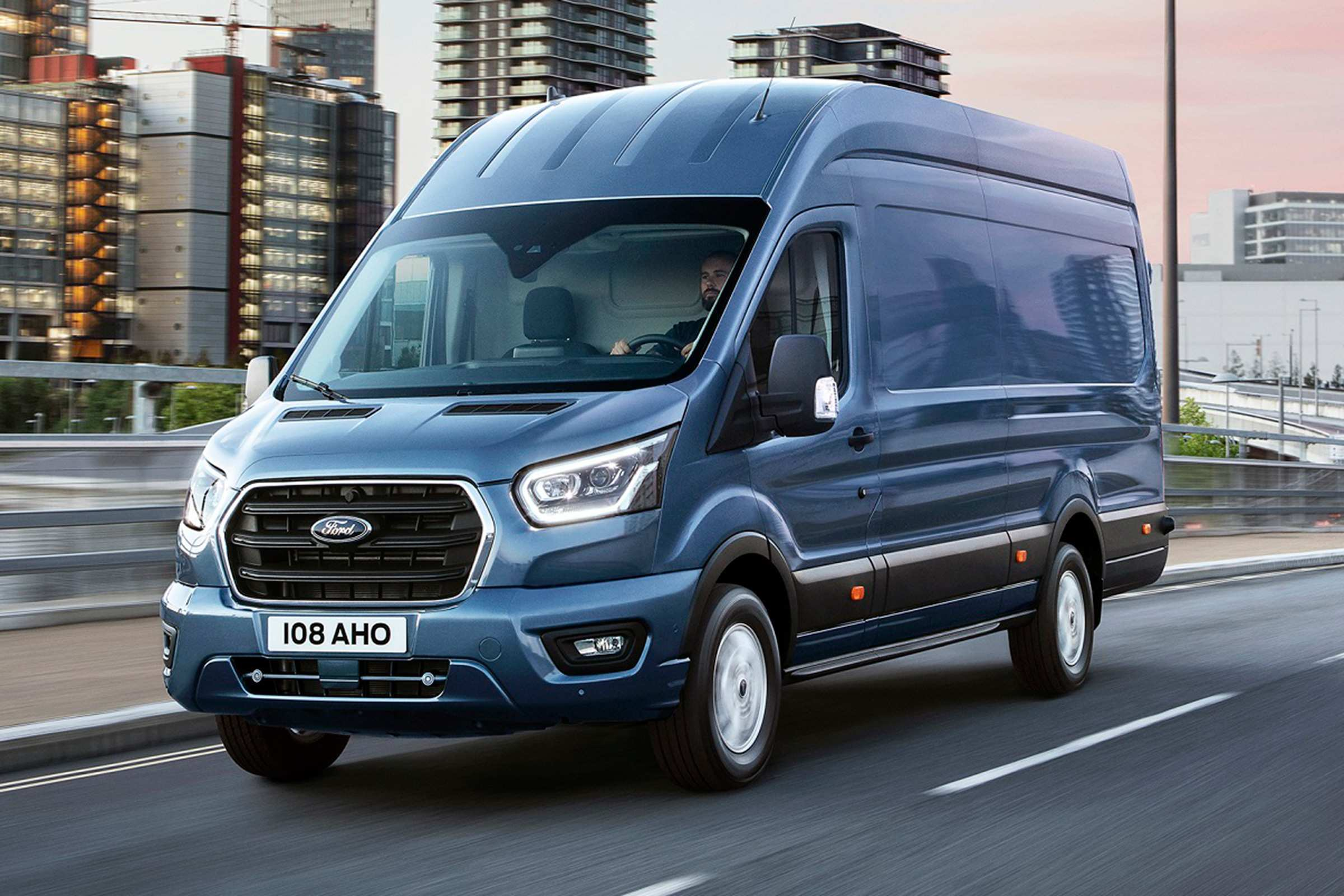 31 Best 2019 Ford Transit Awd Concept
