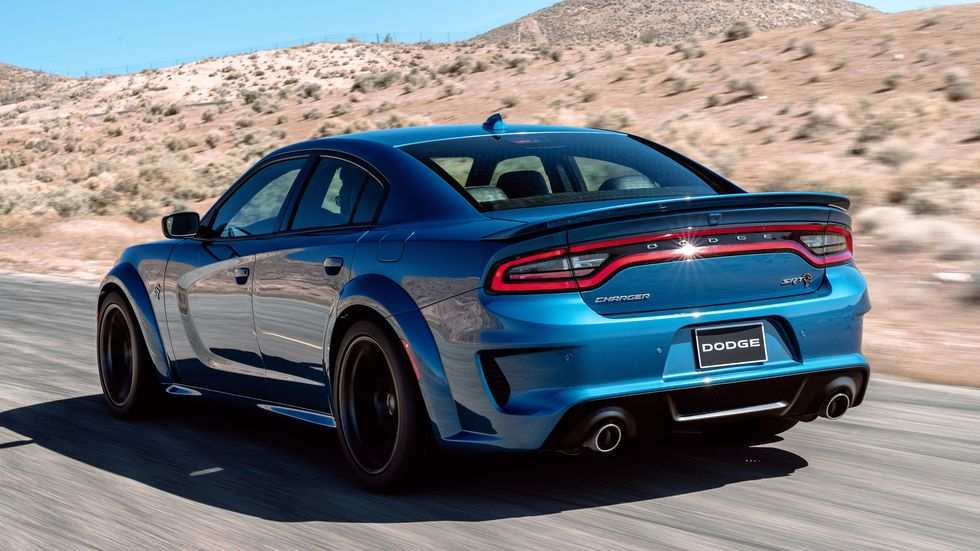 31 Best 2020 Dodge Charger Srt Configurations