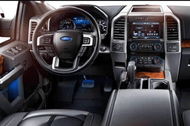 31 Best 2020 Ford Bronco Interior Pictures