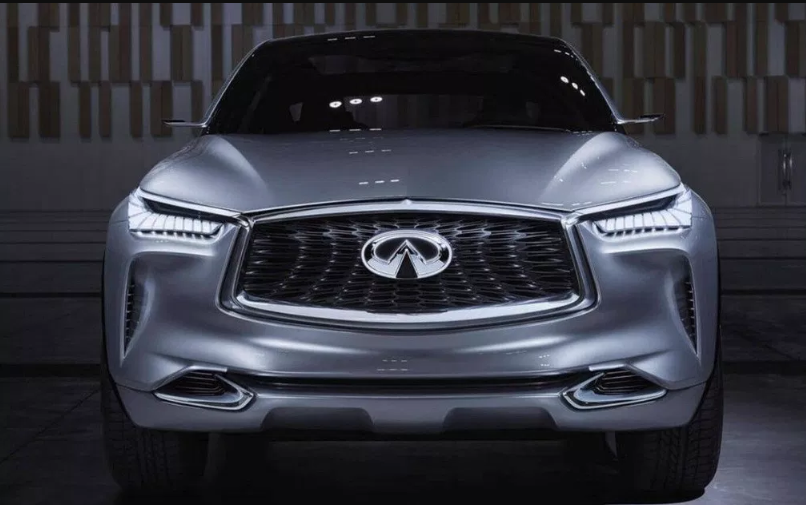 31 Best 2020 Infiniti Qx70 Redesign Review
