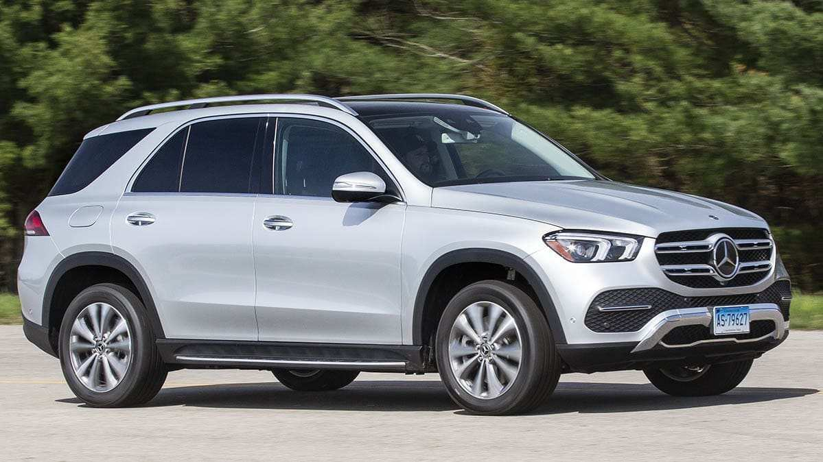 31 Best 2020 Mercedes Gle Pricing