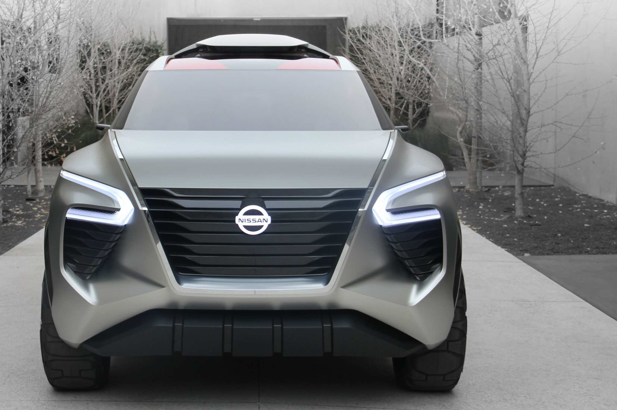 31 Best Nissan Concept 2020 Suv Redesign And Concept
