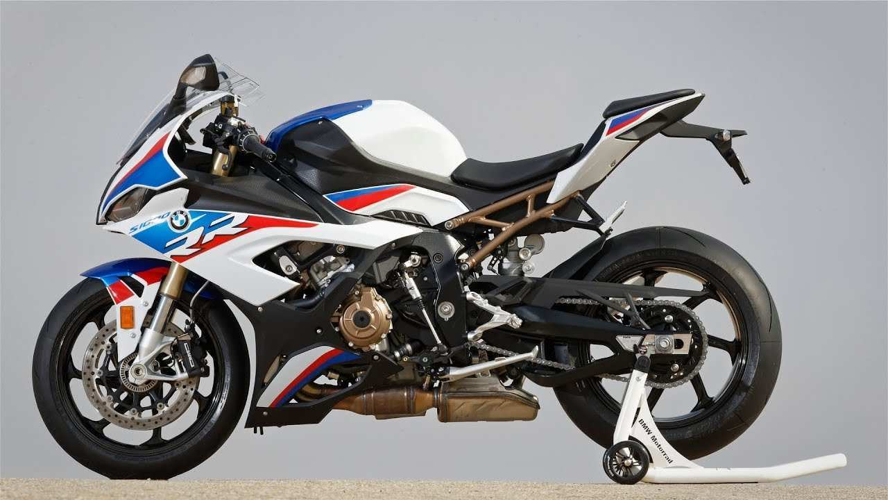 31 New 2019 Bmw Hp4 Specs And Review