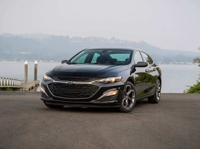 31 New 2019 Chevrolet Pictures Photos