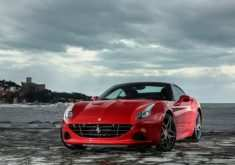 2019 Ferrari California Price