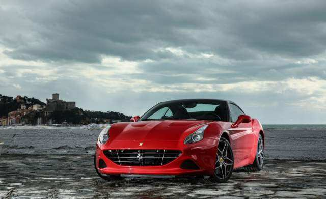 31 New 2019 Ferrari California Price Images