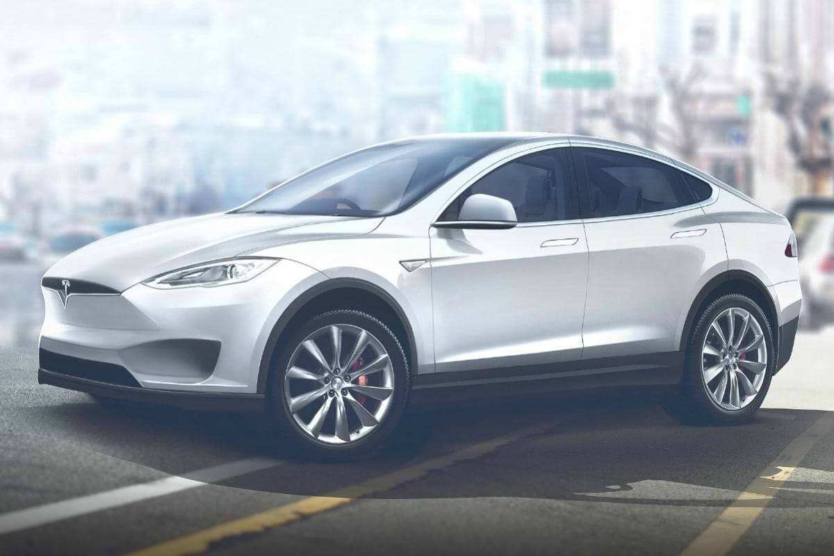 31 New 2019 Tesla Model Y Performance