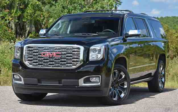 31 New 2020 Gmc Yukon Xl Diesel Pictures