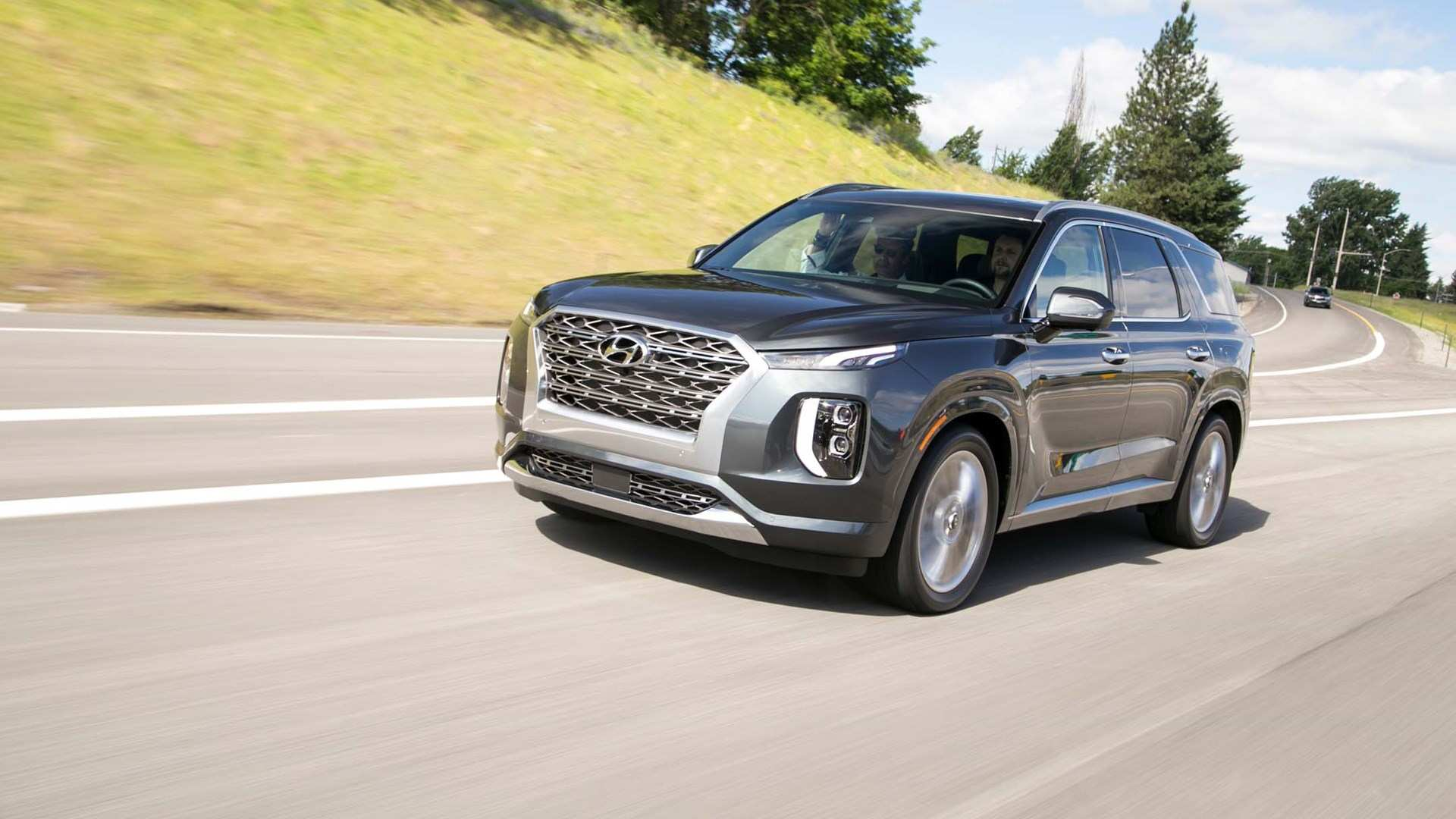 31 New 2020 Hyundai Palisade Review Performance