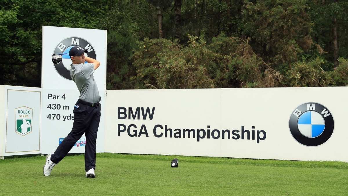 31 The 2019 Bmw Pga Chionship Picture