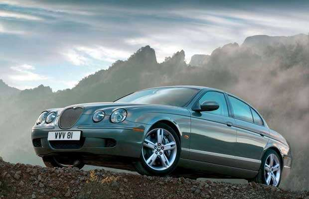 31 The 2019 Jaguar S Type Redesign